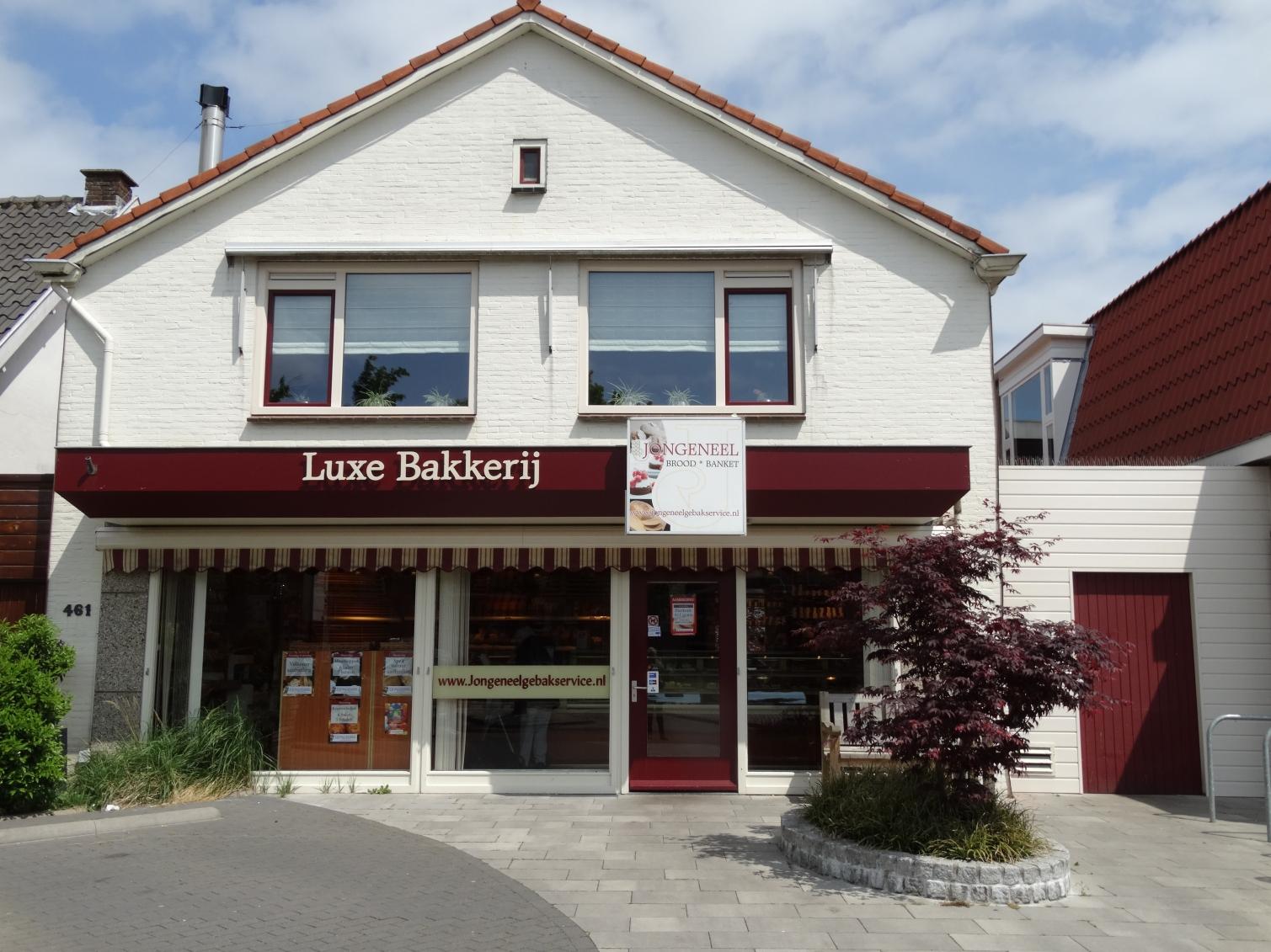 Bakkerij Nieuw-Vennep