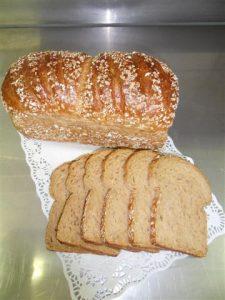 spelt-brood
