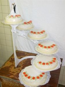 Bruidstaarten (18)